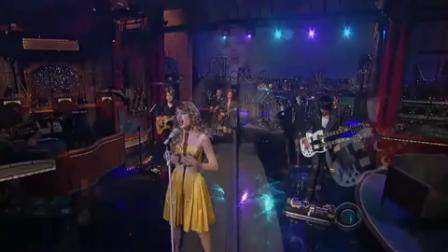 Taylor Swift - Speak Now - Official Live Video HD [www