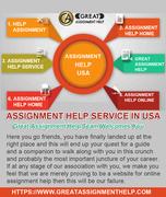 Assignment help usa