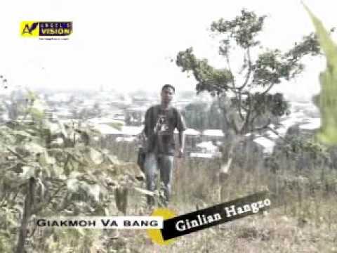 Ginlian Hangzo - Giakmoh vabang