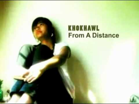 Khokhawl - From A Distance