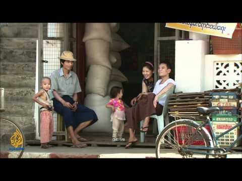101 East - Myanmar's Turn