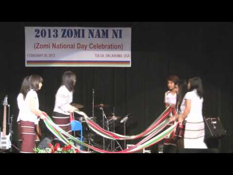 Zomi Inn Kuan Tulsa Kum/A(65) Vei na Zomi Namni(Feb 20,2013)