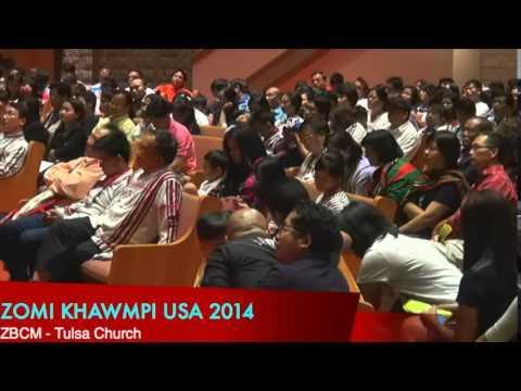 ZOMI KHAWMPI USA 2014 - Honpawi