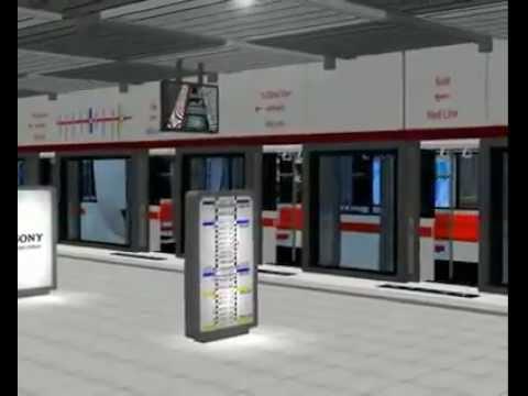 Yangon Subway Project
