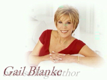 About Gail Blanke