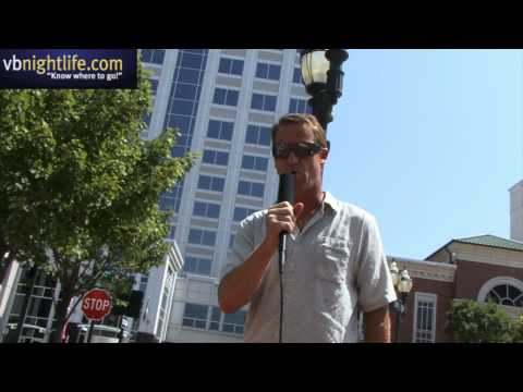 Your Weekend Update - Virginia Beach - Labor Day Weekend Edition - ON VIDEO