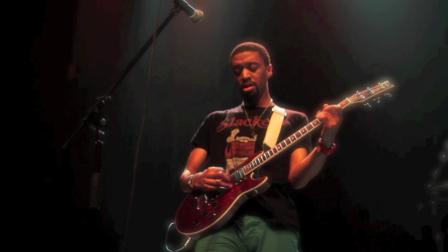 Brandon Jarod - Guitar Solo