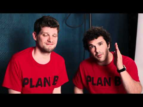 Forest Fires (Plan B Sketch Comedy presents another very important message)