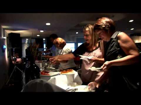 VBnightlife Wine Club at Surf Club Ocean Grille