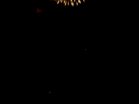 4rth of July Fireworks