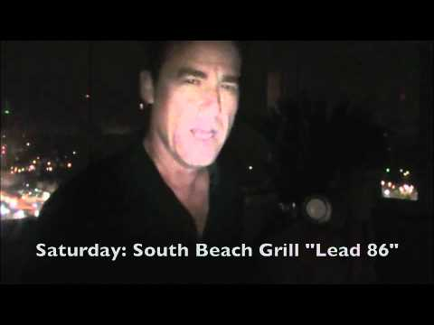 VBNightlife Weekend Update with Alan Boynton
