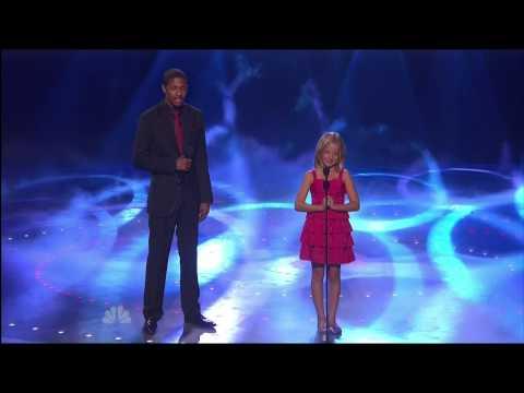 Jacke Evenco - 10 year old Opera Singer