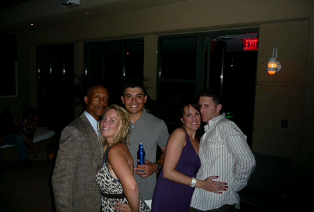 Sky Bar @ Hilton Oceanfront (16th of May 2010)
