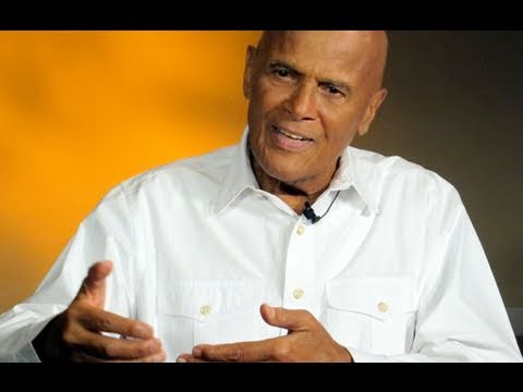 A Conversation with Harry Belafonte, Music Legend and Civil Rights Icon