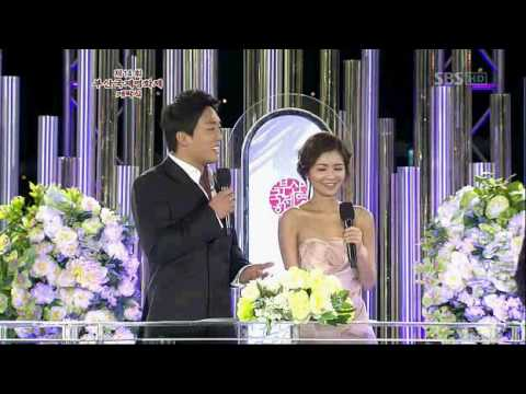 2009 Pusan International Film Festival Opening Ceremony (Oct 08, 2009) Part 1/6