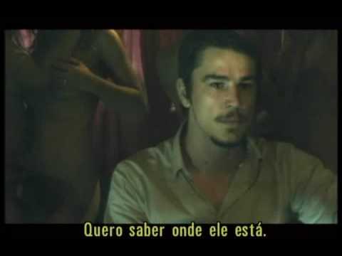 ICWTR Brazilian Trailer