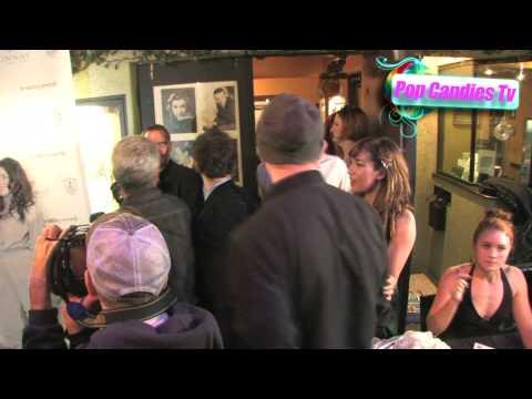 Josh Hartnett at Breaking Upwards Premiere in West Hollywood