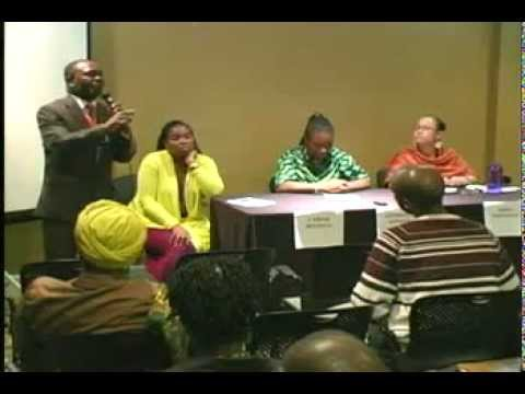 REVIVAL OF PANAFRICANISM FORUM - WOMEN'S MONTH