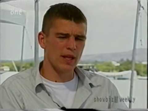 Josh Hartnett interview for Pearl Harbor