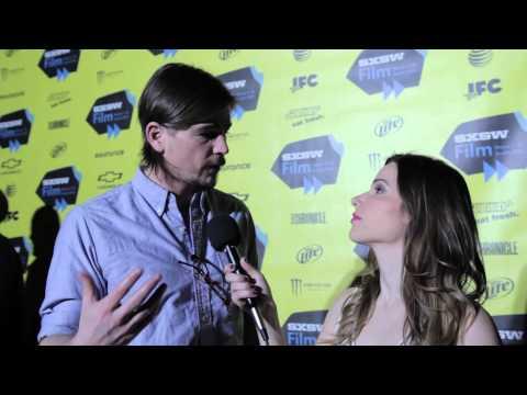 Stuart Brazell catches up with Josh Hartnett at SXSW 2014 | Gossiper