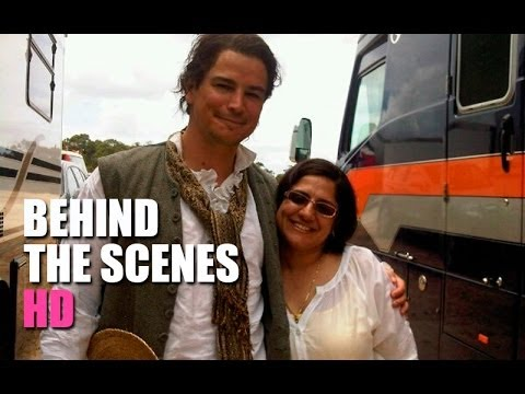 The Lovers - Behind the Scenes HD (2014) Josh Hartnett, Bipasha Basu, Alice Englert