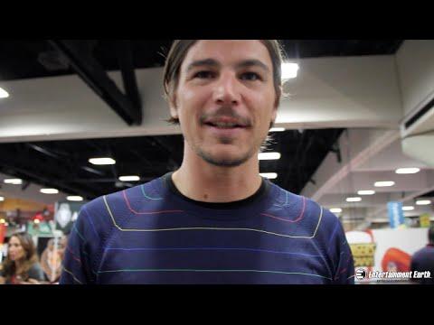 Entertainment Earth at San Diego Comic-Con 2014