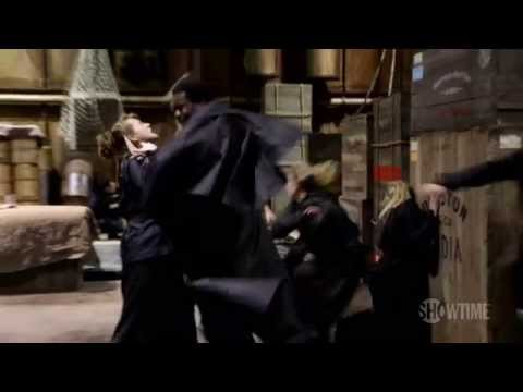 Penny Dreadful: Behind the Stunts of Season 1
