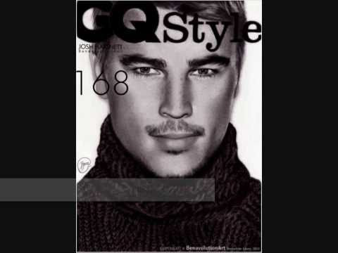 SMILE_MR.GQ_by_BenaHarry