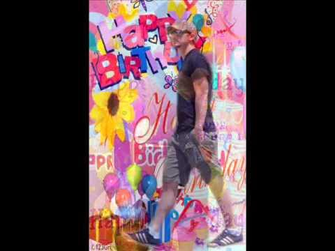Happy Birthday Josh Hartnett 2012