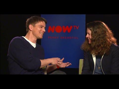 NOW TV Meets...Josh Hartnett