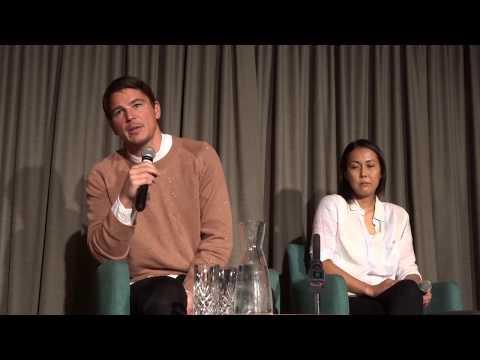 Josh Hartnett compares Penny Dreadful to indie film