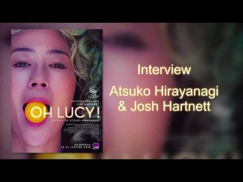 OH LUCY! Interviews