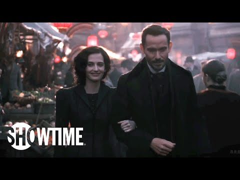 Penny Dreadful | Sneak Peek of Season 3 | Eva Green & Josh Hartnett SHOWTIME Series