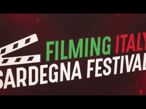 Filming Italy Sardegna Festival 2018 - L'invitato speciale