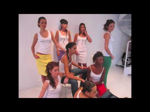 modelmanagement.com, Tantra competition in spain