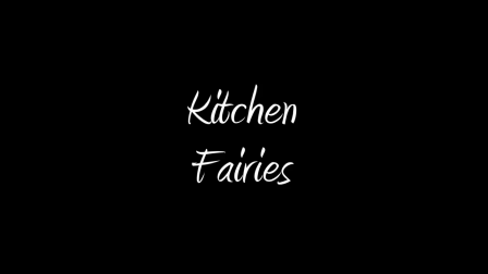 Kitchen Fairies behind the scenes
