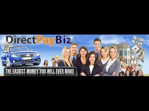 Direct Pay Biz Video