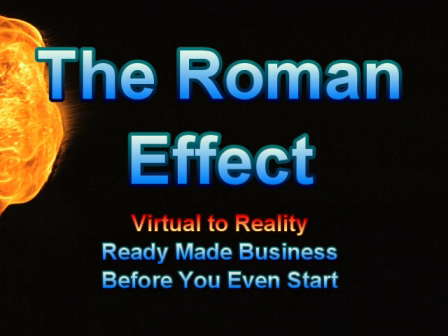 The Roman Effect - Virtual