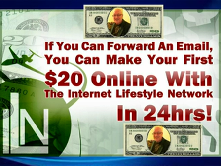 How To Make $20 Online In 24hrs?