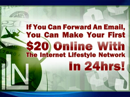 If a 74 Year Aged Lady can make a Residual Income and do this! So Can You!