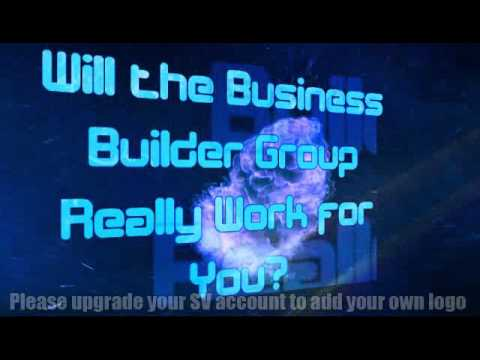 Try the Business Builder Group for 30 Days
