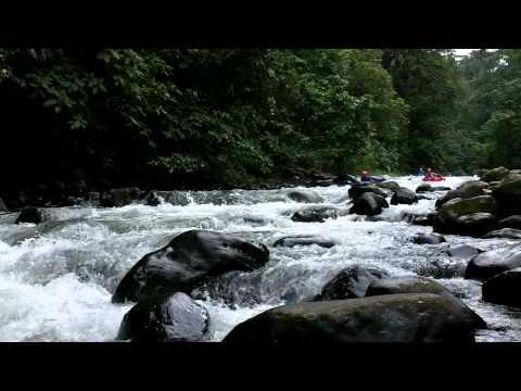tubing tour Costa Rica
