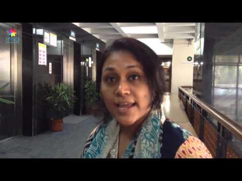 Fostering KM in BRAC workshop; views from KM officer