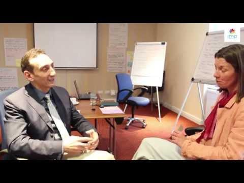 IMA International - Testimonial #18 - 'Knowledge Management' - Giovanni Capannelli