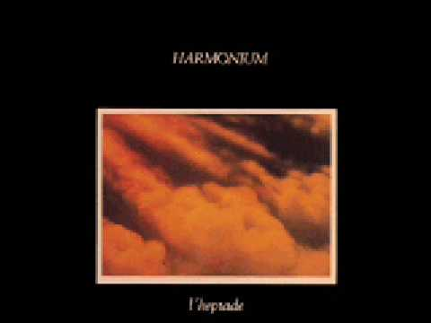 Harmonium - Comme un Fou