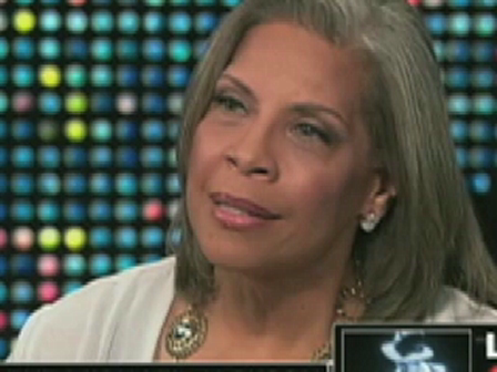 Grammy Winner Patti Austin on Larry King, day of the memorial, reminiscing about her 30 year friendship with Michael Jackson