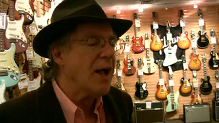"""John Sebastian """"Other stores wouldn't be as rude"""""""