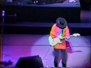 """STEVIE RAY VAUGHAN - """"Cold Shot"""""""
