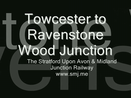 Towcester to Ravenstone Wood