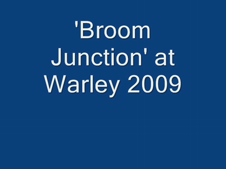 Broom Junction at Warley
